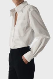 Kim Shirt White