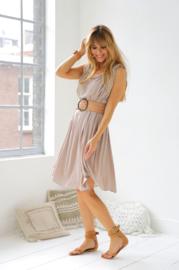 Dress Rome Blush