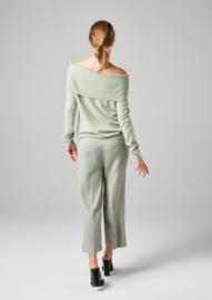 Mac Kenzie Sweater Jersey Twist & Tango