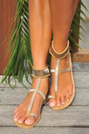 Bali Moon Sandal