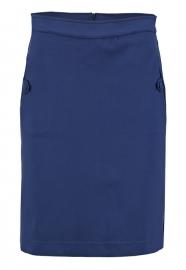 Skirt Noor blue