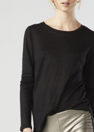 Filippa Sweater Black