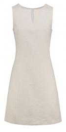 Dress Pippa golden lurex