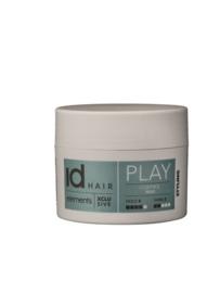 ID Hair Elements Xclusive Control Wax 100ml.