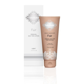 Fair Gradual Self-Tan Lotion 170ml.