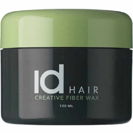 ID HAIR CREATIVE FIBER WAX 100ml.