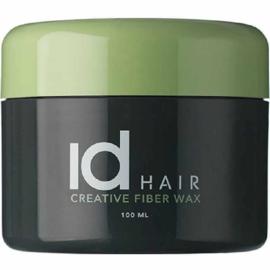 ID HAIR CREATIVE FIBER WAX 100ml.