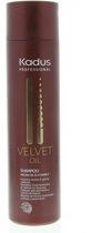 Velvet Oil Shampoo 250ml.