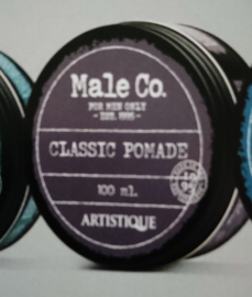 Classic Pomade 100ml.