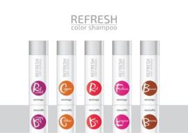 Colorfresh shampoo 200ml.