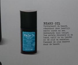 Beard Oil 30ml.