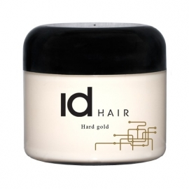 ID Hair Hard Gold 100ml.