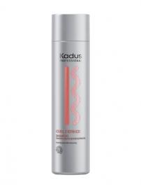 Curl definer shampoo 250ml.
