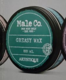 Greasy Wax 100ml.