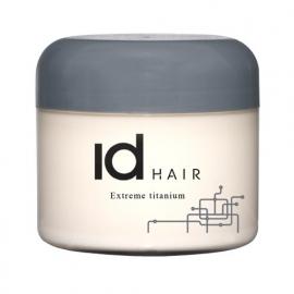 ID Hair Extreme Titanium 100ml.
