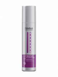 Deep moisture conditioning spray 250ml.