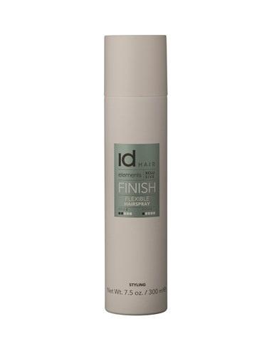 ID Hair Elements Xclusive Flexible Hairspray 300ml.