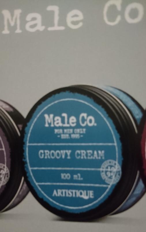 Groovy Cream 100ml.