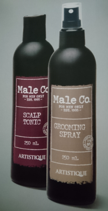 Grooming Spray 250ml.