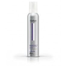 Mousse Dramatize it extra strong 250ml.