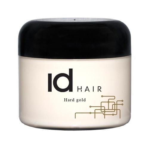ID Hair Hard Gold 100ml.
