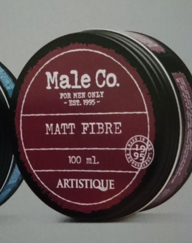 Matt Fibre 100ml.