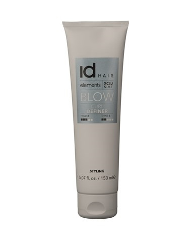 ID Hair Elements Xclusive Curl Definer 150ml.