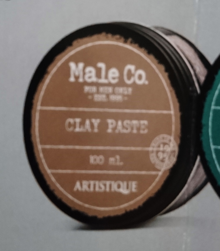 Clay Paste 100ml.