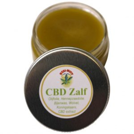 CBD-Zalf (wonderzalf)