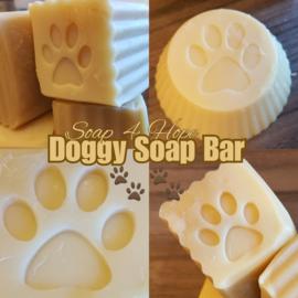 Doggy Soap Bar | Vlo Vrij