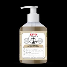 Kivo Schapenvet knoflook & Zeewier