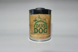Duo Dog & Cat
