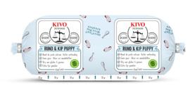 Kivo Puppy Rund & Kip 40 x 250 Gram