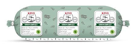 Kivo Konijn Compleet