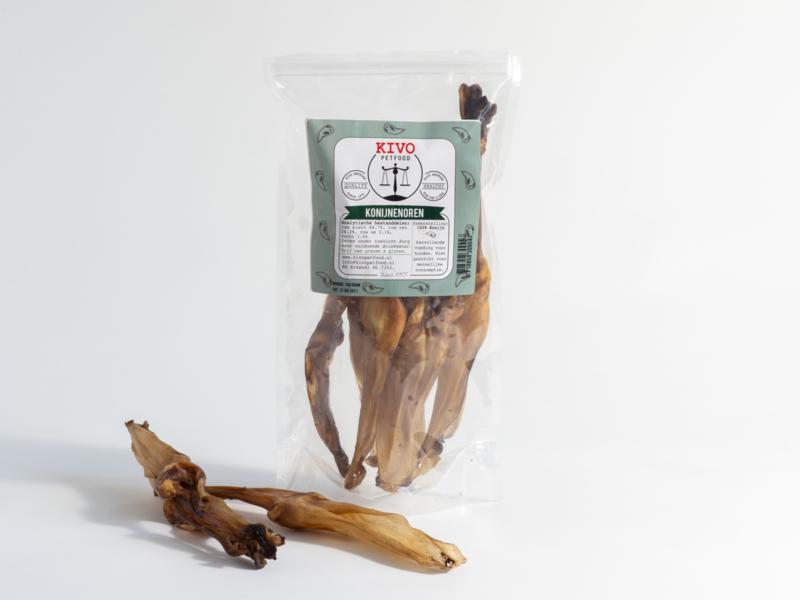 Konijnenoren 100 gram