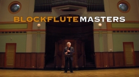 DVD Documentary BLOCKFLUTE MASTERS (2014)