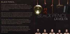 BLACK PENCIL: La Volta (2018)