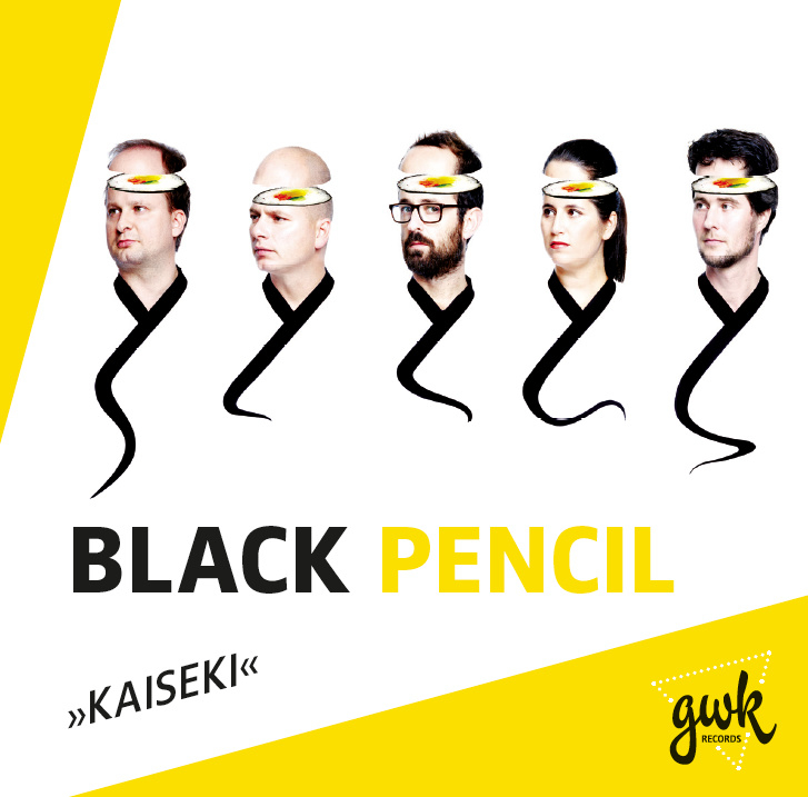 BLACK PENCIL: KAISEKI (2017)