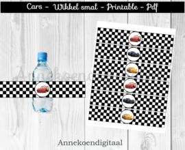Cars Wikkels klein