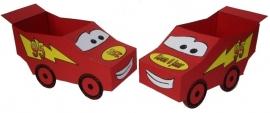 Cars McQueen traktatie
