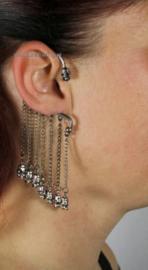 Overhang oorhanger skuls 3321512