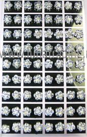193  Display stekers 36 paar