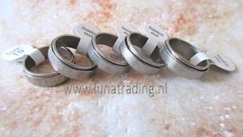 36 RVS ringen  1004