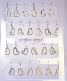 Display  oorhangers 12 paar    103