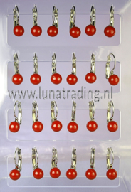 Display  oorhangers 12 paar    140
