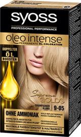 SYOSS Oleo Intense 9-05 Champagne blond