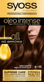 SYOSS Oleo Intense 4-18 Mokkabruin