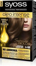 SYOSS Oleo Intense 4-60 Goudbruin
