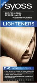 SYOSS 11-0 Lightener