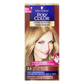 POLY COLOR NR 35 midden blond
